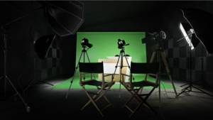 Live Streaming Studio_2